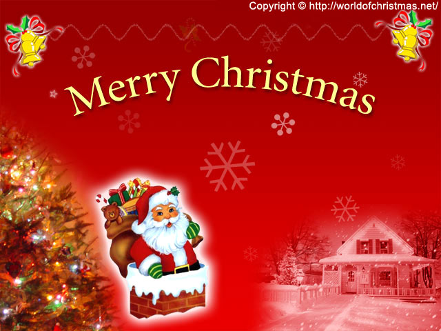 merry christmas wallpaper. Merry Christmas Wallpaper