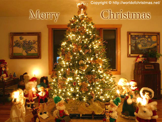 free holiday wallpaper. Christmas Holiday Wallpaper